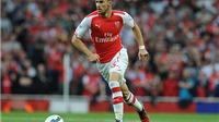 Đội hình tiêu biểu vòng 15 Premier League: Gọi tên Ramsey, Oezil và Mahrez