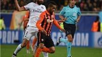 VIDEO: Lucas và Ibrahimovic giúp PSG thắng Shakhtar Donetsk 2-0