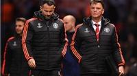Man United: Quá nhiều câu hỏi sau thất bại ở Champions League