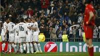 Real Madrid và Ronaldo ủng hộ Cheryshev