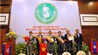 Hai nhà văn Việt Nam nhận Giải thưởng văn học sông Mê Công