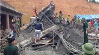 Đưa 8 nạn nhân vụ sập giàn giáo tại cây xăng Hà Tĩnh ra khỏi đống đổ nát