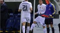 RFEF sẽ tiến hành điều tra lại vụ Real Madrid bị loại khỏi Cúp nhà Vua