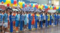 Công ty Yến sào Khánh Hòa tổ chức hội thao truyền thống: Ngập tràn cảm hứng tuổi 25