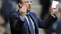 Benitez: 'Tôi và Ronaldo đang cố gắng hiểu nhau hơn'