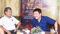 Nhạc sĩ Phú Quang: 'Đủ thông minh để biết khán giả còn yêu mình'