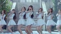 Nhóm nhạc Hàn Quốc bị giữ ở sân bay Mỹ vì nhầm là 'gái gọi'