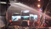 Nga: Cháy bệnh viện tâm thần, hơn 20 người thiệt mạng