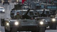 Nga chế tạo được loại vật liệu có thể chế tạo thiết giáp 'tàng hình'
