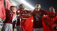 Ngược dòng ngoạn mục, Guangzhou Evergrande gặp Barca ở Bán kết FIFA Club World Cup