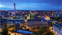 Những kẻ khủng bố Paris đã chọn Birmingham của Anh làm mục tiêu tấn công