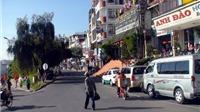 Đà Lạt có 'Con đường hội họa' trên phố