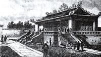 Khai quật điện Kính Thiên: 'Giải mã' được 30% kiến trúc gốc