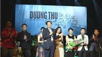 Nhạc sĩ Dương Thụ và 'Bài hát ru mùa đông': Lý do ca sĩ 'không được nói' là...