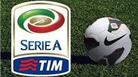 Lịch thi đấu, bảng xếp hạng vòng 17 Serie A mùa giải 2015-16