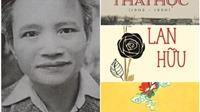 Nhượng Tống - học giả tài hoa của 'tiếng Việt tinh hoa'