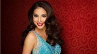 Phạm Hương tỏa sáng rực rỡ trong bán kết cuộc thi Hoa hậu Hoàn vũ 2015