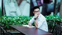 Nhà thơ Nguyễn Phong Việt: 'Tôi hạnh phúc vì thơ còn hiện diện đây đó'