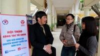 Cựu còi vàng Dương Mạnh Hùng đòi truy cứu trách nhiệm VFF vì hụt HCĐ giải U21 quốc tế
