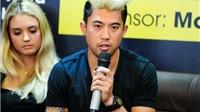 Lee Nguyễn không ngại trở lại V-League
