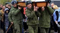 Nhật báo Phố Wall: 9 binh sĩ hợp đồng Nga thiệt mạng tại Syria