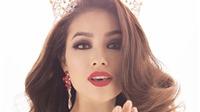 7h sáng nay CK Hoa hậu Hoàn vũ 2015: Bình chọn cho Phạm Hương