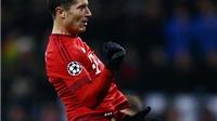 Man United nhòm ngó khắp châu Âu để bổ sung lực lượng