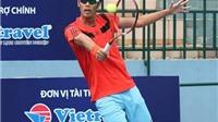 Bất ngờ ở giải quần vợt các tay vợt xuất sắc 2015