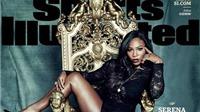 Vì sao lựa chọn Serena Williams là một bước ngoặt?
