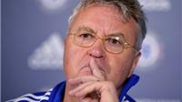 Guus Hiddink: 'Cầu thủ Chelsea phải nhìn vào gương và soi lại mình'