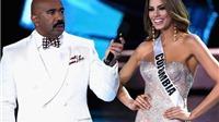 10 khoảnh khắc kỳ quái của showbiz Mỹ năm 2015