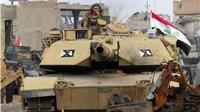 Quân đội Iraq tiêu diệt 54 phần tử IS