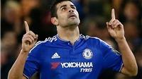 CẬP NHẬT tin sáng 27/12: Hiddink cảnh cáo Diego Costa. Man City lo lắng vì Kompany tái phát chấn thương
