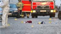 Đức: Xả súng và tấn công bằng dao tại Berlin khiến nhiều người thương vong