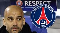 CHUYỂN NHƯỢNG ngày 28/12: PSG cũng muốn có Pep Guardiola. Liverpool, Arsenal tranh giành tiền đạo Real Madrid