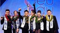 'Siêu mẫu Việt Nam 2015': Đổi mới để thu hút