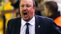 Rafa Benitez: 'Có một chiến dịch chống lại Real Madrid'