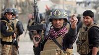 'Bộ trưởng Tài chính' của IS bị bắt