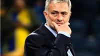 CẬP NHẬT tin sáng 31/12: CLB Brazil mời Mourinho. Allegri học tiếng Anh, thích Chelsea lẫn M.U