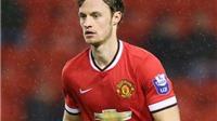 CHUYỂN NHƯỢNG ngày 1/1: Man United gọi tài năng trẻ trở lại, Liverpool muốn có hậu vệ Juventus