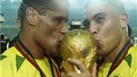 Cựu danh thủ  Brazil sang Việt Nam du đấu?