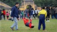 Người Hà Nội tìm lại 'ký ức' trong những trò chơi dân gian