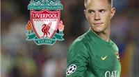 CẬP NHẬT tin tối 2/1: Liverpool 'đi đêm' với Ter Stegen. Ibra có thể tới Premier League