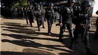 Vượt ngục bất thành ở nhà tù Guatemala, 32 người thương vong