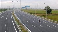 Thông tuyến cao tốc Hà Nội - Bắc Giang, vượt tiến độ 6 tháng