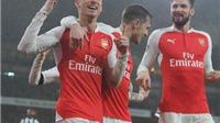 Ngày càng có nhiều lý do để tin Arsenal vô địch Premier League mùa này