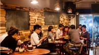 Chuyện Hà Nội: Hà thành café