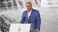 THĂM DÒ: Theo bạn, Real Madrid có đúng khi bổ nhiệm Zidane?