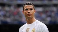 Phong độ của Ronaldo ở trận đấu lớn đã đẩy Benitez ra đường