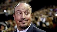 Benitez được Real bồi thường bao nhiêu sau khi mất việc vào tay Zidane?